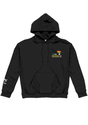 TSB Nationals 2019 Hoodie Adults